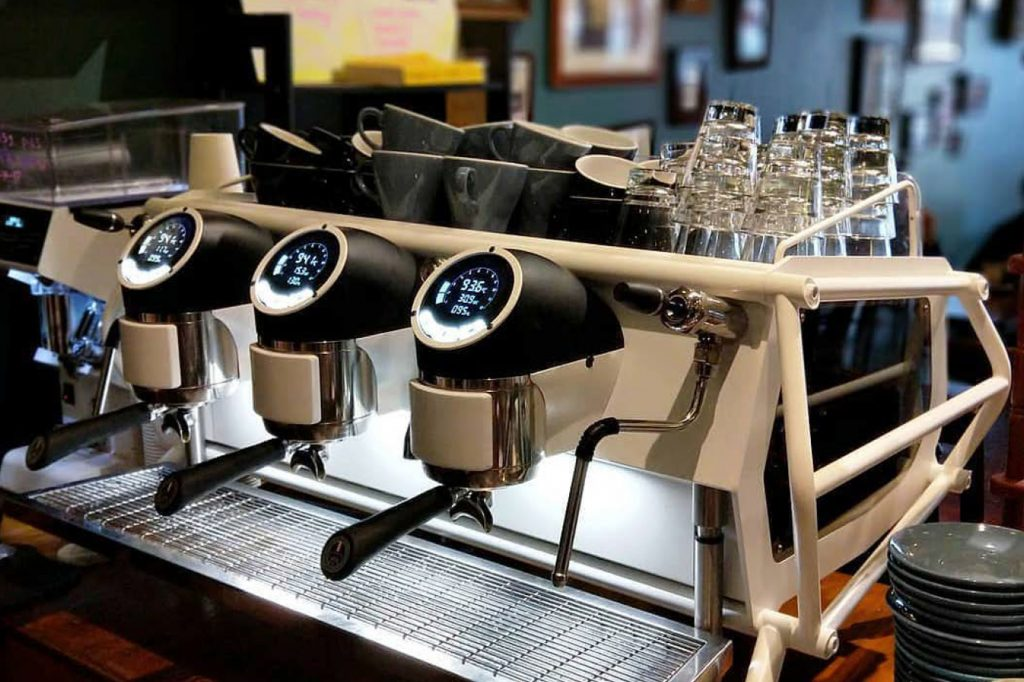 "Sanremo Coffee Machines on Instagram: ""A match made in heaven?"